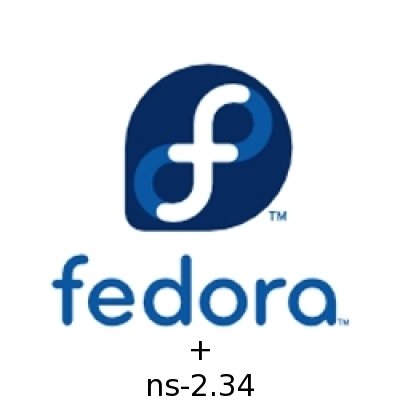 Install ns-2.34 on Fedora 14